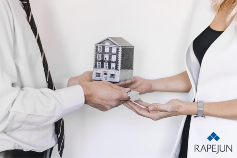 La compravenda d'habitatges a Espanya puja a nivells no vistos des de 2008